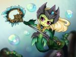 Nami by DarkNightI