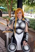 Janne at Dragoncon 2015 by cimmerianwillow