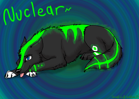 Nuclear- trade by Wolf-Goddess13