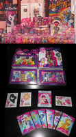 My Little Pony FiM Collection - 08/24/12 by ShroudofShadows
