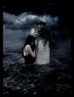 _My heartstrings come undone_ by SistaofPain