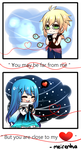 long distance relationships by reiaruu