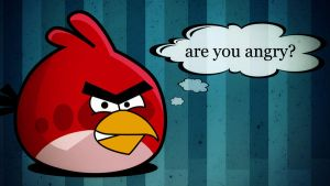 Are You Angry? by MoonxxxChild