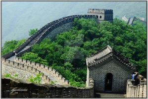 the great wall of china 12 by dumantk