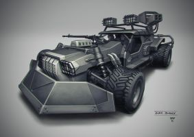 Buggy by hunterkiller
