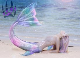 Mermaid by Arrowlyn
