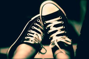 Converse by GoingSane