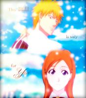 Ichihime ending 15 by desireehime