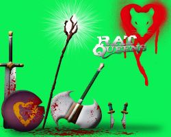Rat Queens Arms by Siphen0