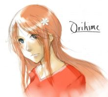 ...orihime? by aoikiwi