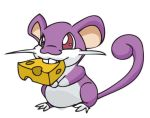 019 - Rattata by Fire-Mask