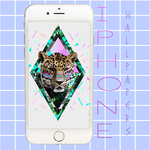 +iPhone Wallpapers by iSatQuietly