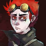 Jack Spicer! by ixpipoca