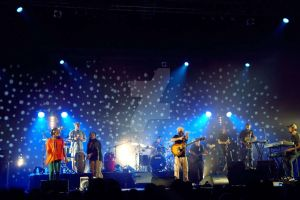 Groundation-Concert-in-Mauritius 2 by poshbeck