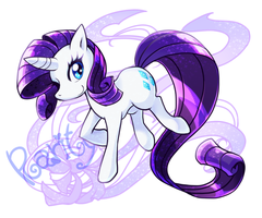 Rarity! by mogumogumogura