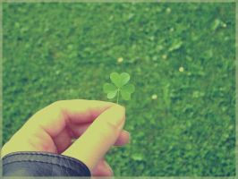 Ireland in my hand... by IsabellaBran