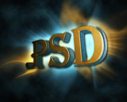 Psd Space by R-Nader