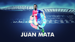 Juan Mata by briedizz