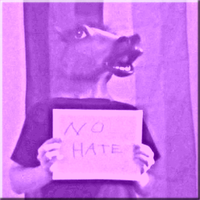 No Hate by cmr-1990