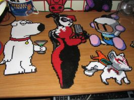 more perler by ndbigdi
