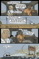 Grid Down: Shady Ranch page 7 by willorr