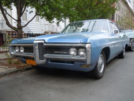 1968 Pontiac Catalina III by Brooklyn47