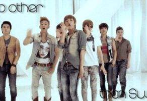 Super Junior No Other Gif by SHINee9844