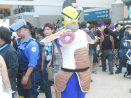 Anime Expo 12, 20 by IronCobraAM
