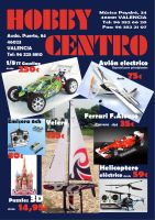 Catalogo Hobby Centro by ALX10