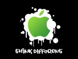 Think Different_Sontar by Apple-Group