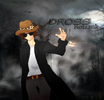 Dross by Ezumii