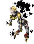 Haseo- Game Over by Gimli-kins