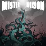 Mister Dickson by Ap6y3