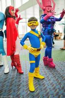 cyclops by AnimazeGuy-photoNXS 3 by ComicChic19