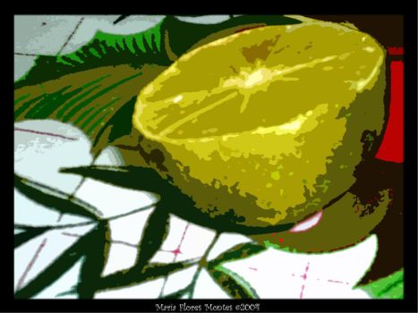 Limon by LaMerry