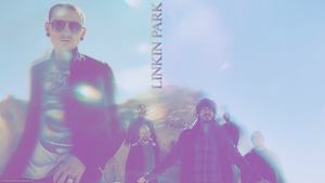 Linkin Park Wallpaper - Blue Sky by ShinodasDiscover