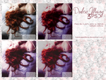 Dulce Mary {3} PSD'S by FrambueEditions