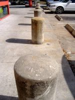 Concrete Posts by richardxthripp