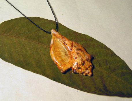 shell pendant by Forester-RT