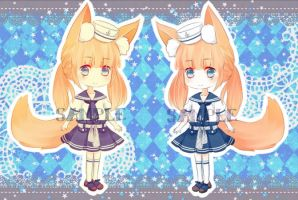 [CLOSED] Sailor puff adopt by Staccatos