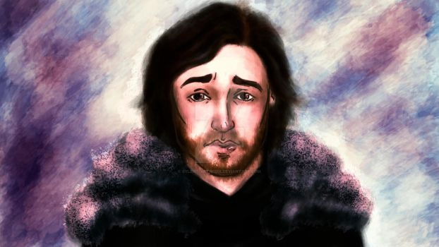 Jon2 by sylent-artwork