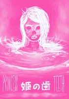 Princess Teeth by karidyas