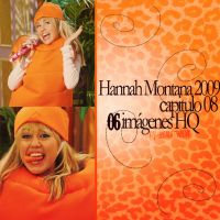 Hannah Montana HQ pack by OhLalaTwelve
