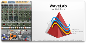 WaveLab by universelab