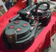 Proton Pack 13 by ritter99