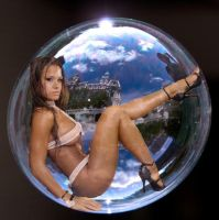 Brooke Tessmacher by blunose2772