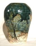 Tree vase2 by Frost-indri