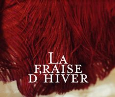 La Fraise D'Hiver by edie-is-in-the-air