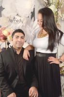 OM G Events - Wedding Planners by remydarling