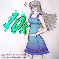10k by Jelly-Flava